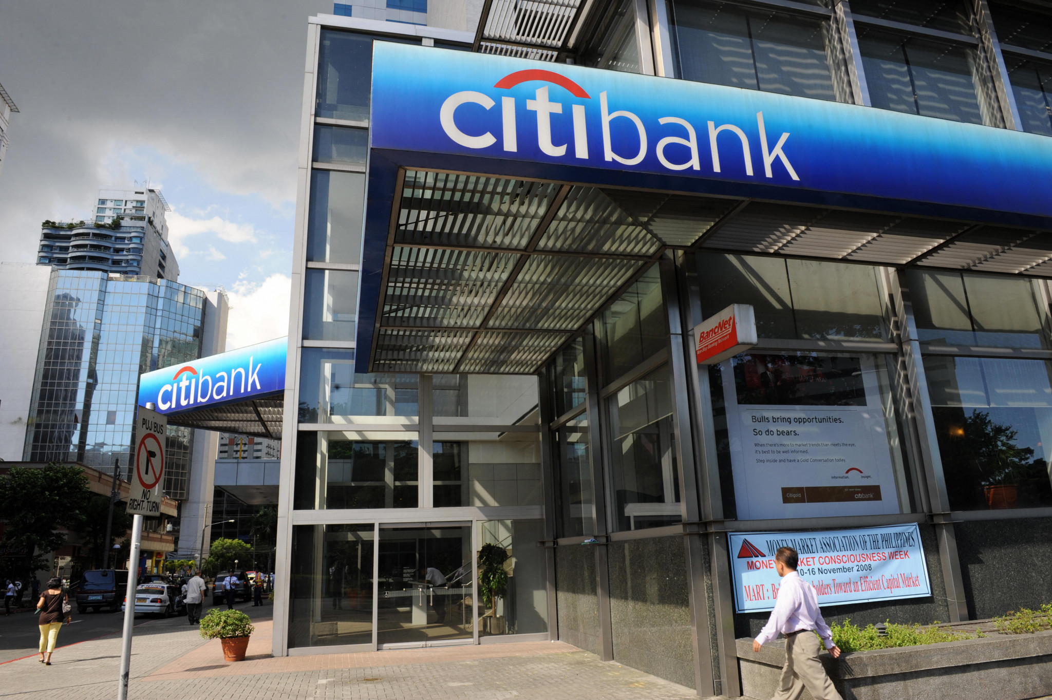 Citibank Philippines expresses backing for country's Paralympic athletes