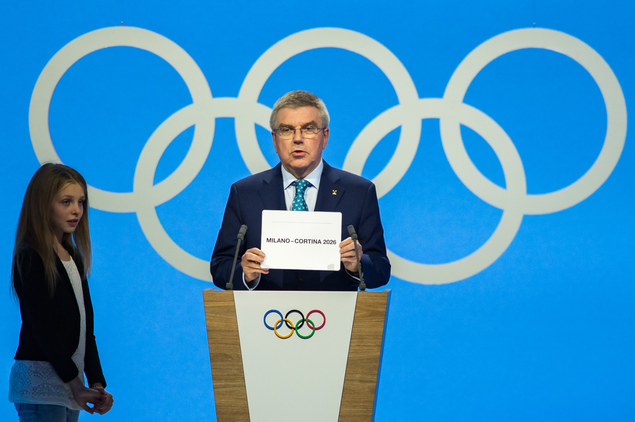 Milan Cortina 2026 were awarded the Winter Olympic and Paralympic Games because they understood better how the political game in the IOC was played - especially now there are new rules ©Getty Images