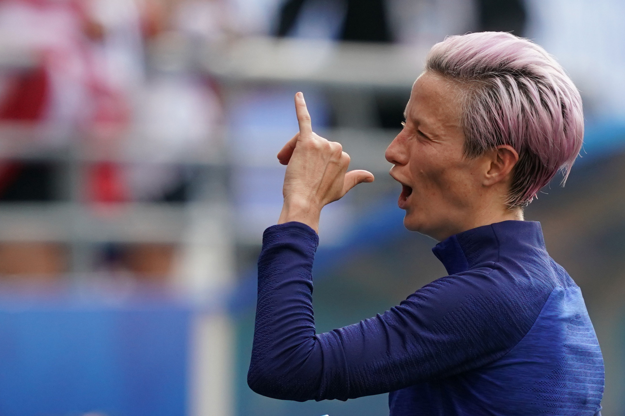 United States beat Spain to set up tantalising quarter-final with hosts France at FIFA Women's World Cup