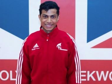 European Taekwondo Championships bronze medallist announces retirement aged 22