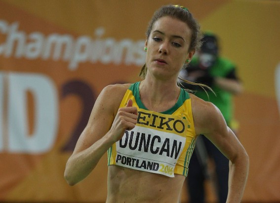 Australia and New Zealand share 5,000m titles as Oceania Athletics Championships begin