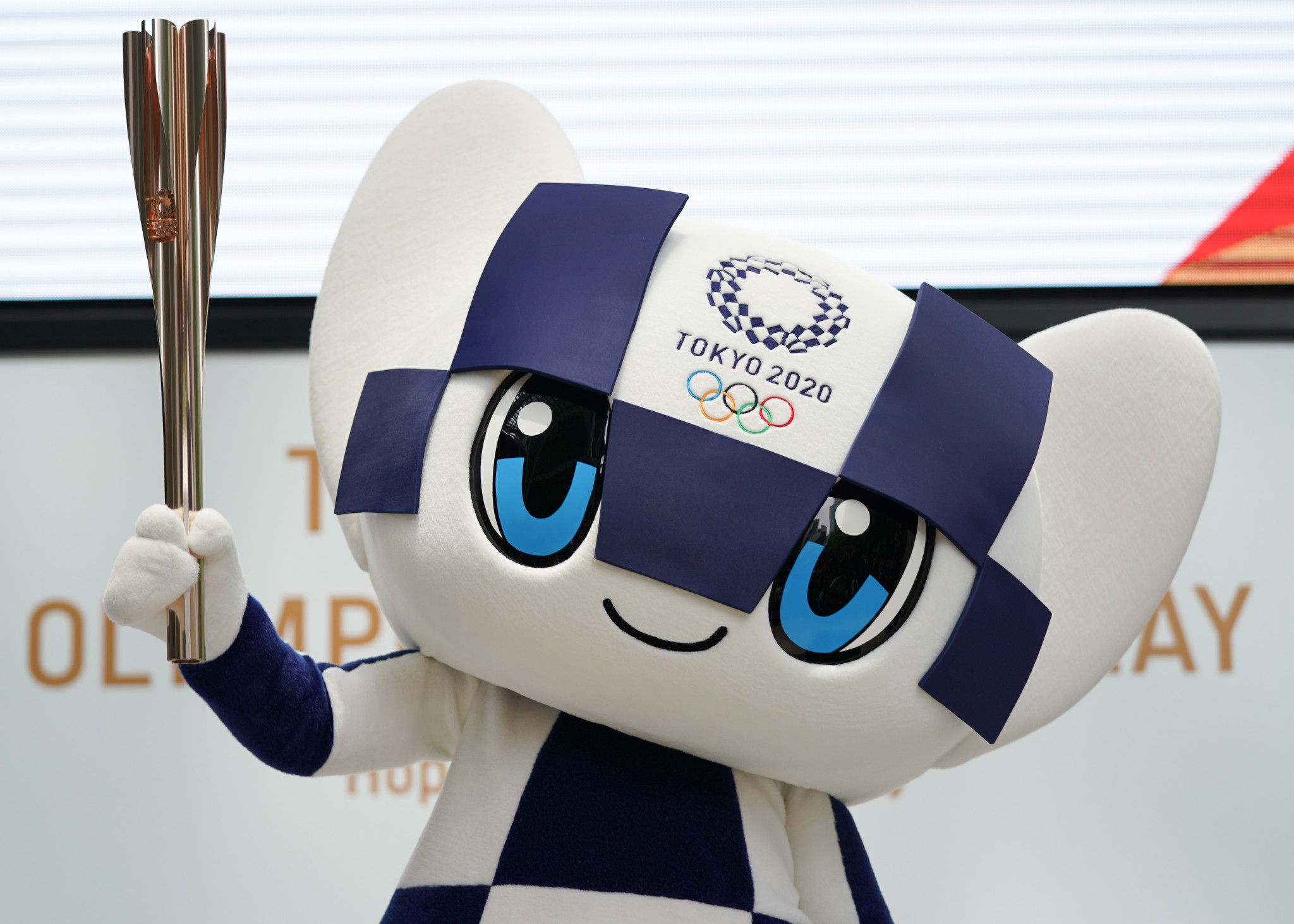 Tokyo 2020 are preparing for test events and their one year to go celebrations ©Getty Images