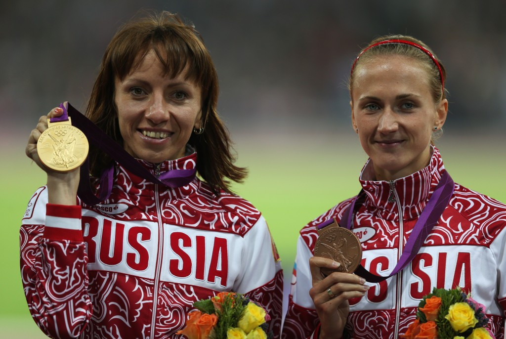The WADA Independent Commission has recommended that Mariya Savinova and Ekaterina Poistogova, the Olympic gold and bronze medallists in the 800m at London 2012, be banned for life