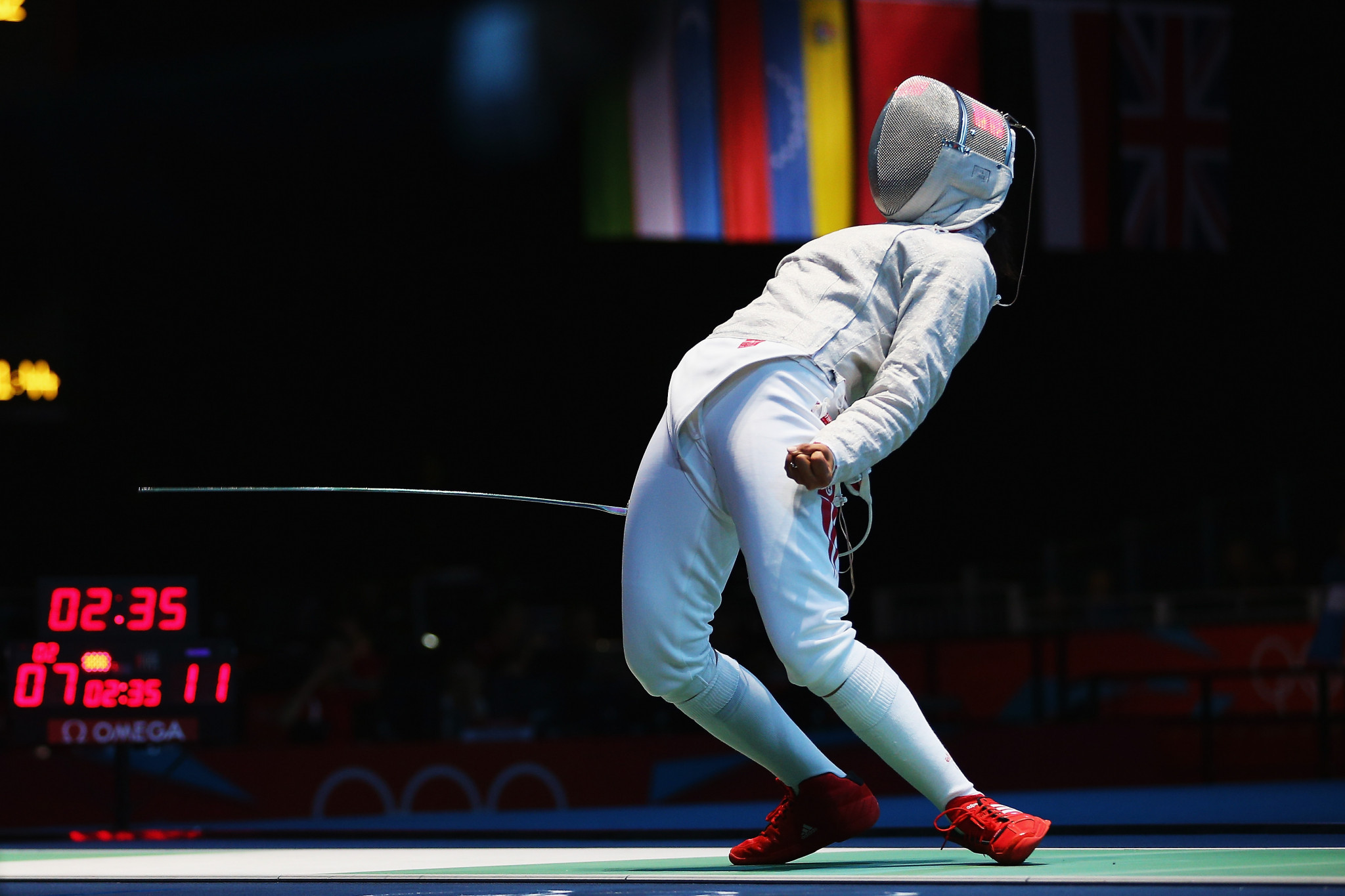 Besbes winning streak ends at African Fencing Championships as compatriot claims women's sabre title