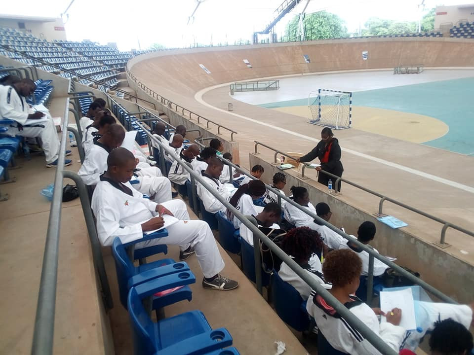 Nigeria Taekwondo Federation mark Democracy Day with series of events