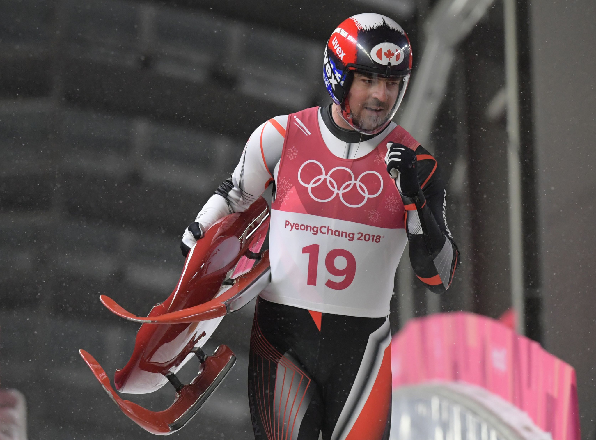 Olympic silver medallist Edney to drive Luge Canada's next generation as high-performance manager