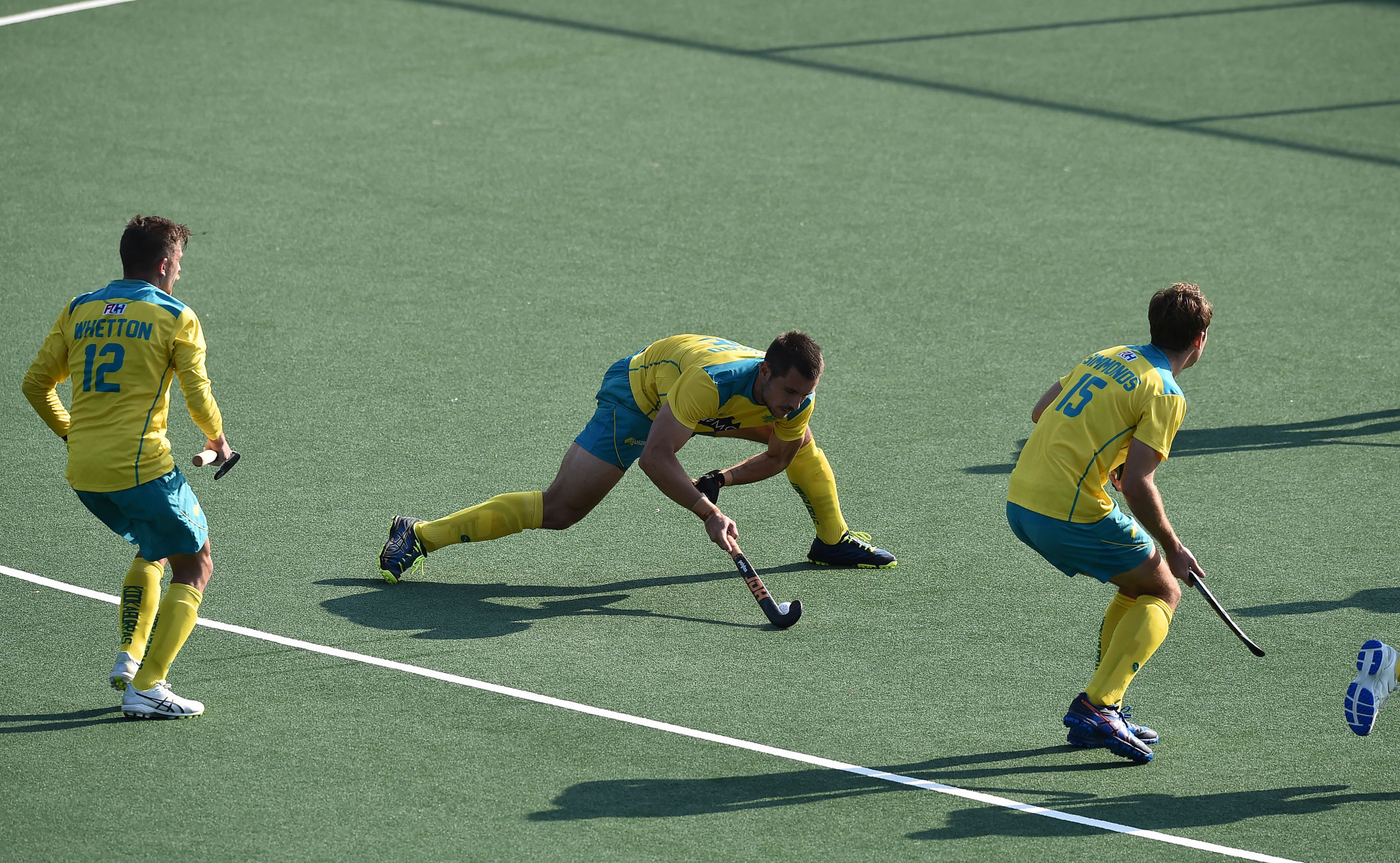 Inaugural Hockey Pro League season poised for Grand Finals climax in Amsterdam
