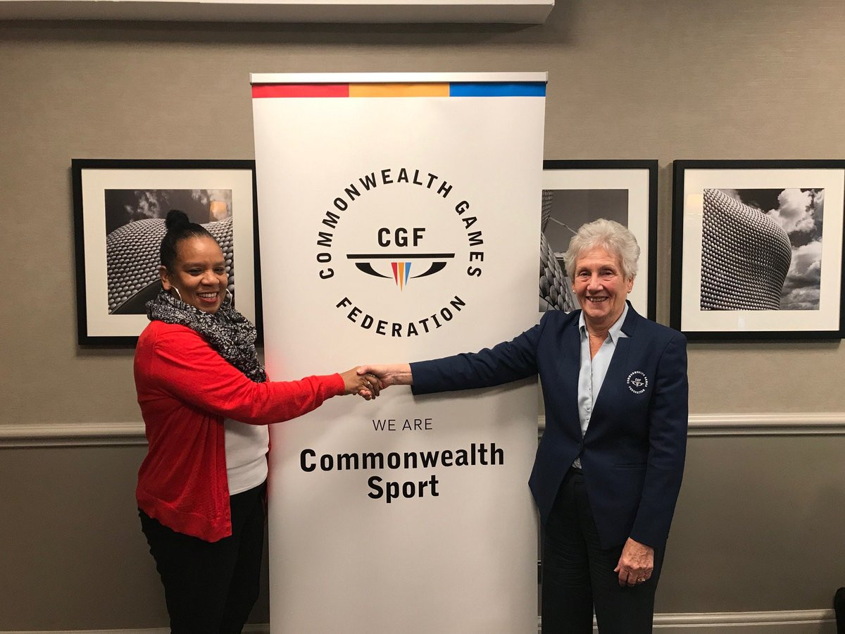 Trinidad and Tobago was selected to host the 2021 Commonwealth Youth Games last week ©CGF/Twitter