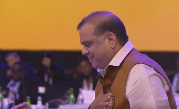 IOA and FIH President Narinder Batra was among those elected to the IOC ©IOC