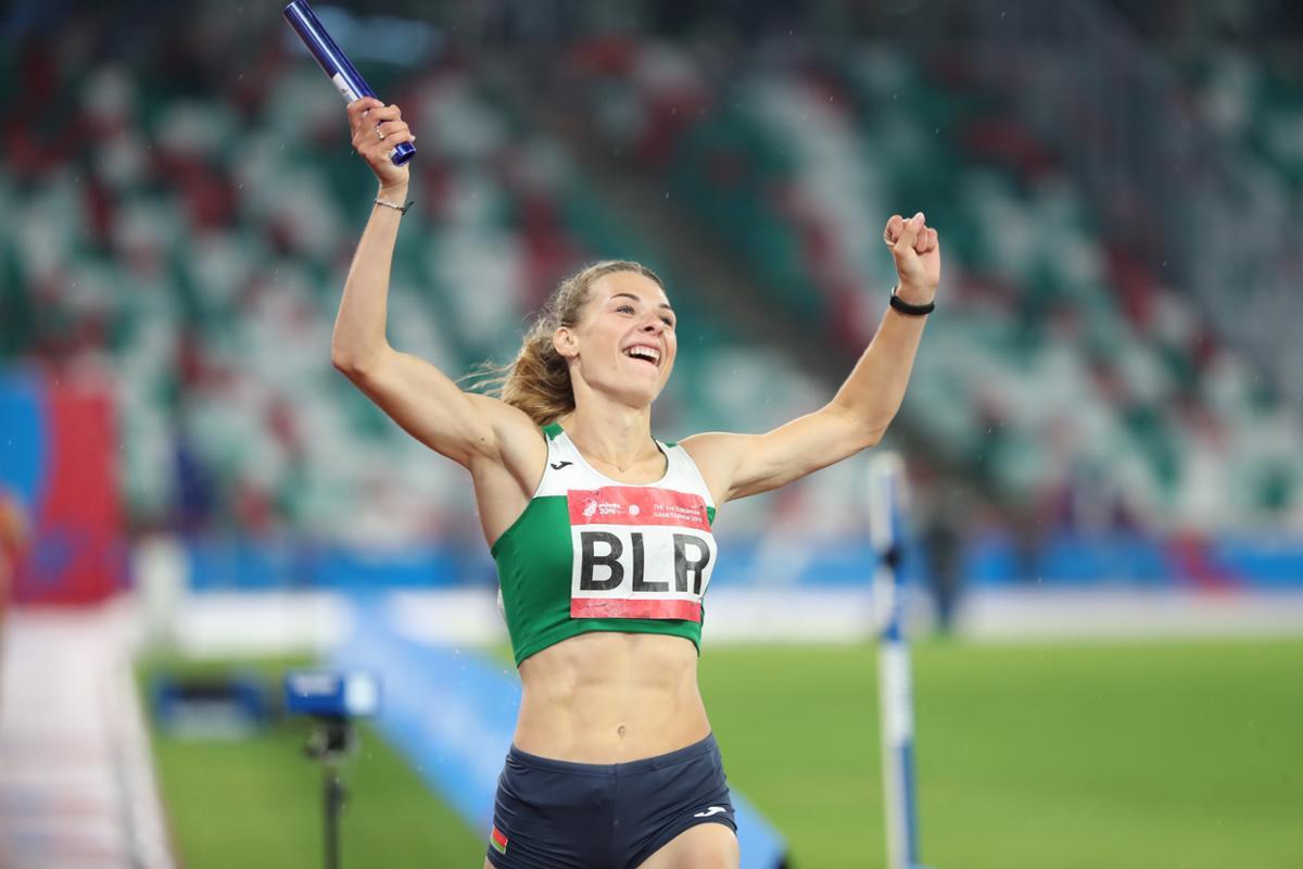 Minsk to host European Athletics Team Championships Super League in 2021