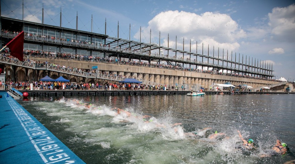 Montreal to hold latest World Paratriathlon Series event