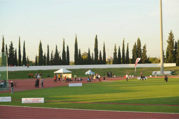 Competition will be spread across three days in Tunis ©Tunisian Paralympic Committee