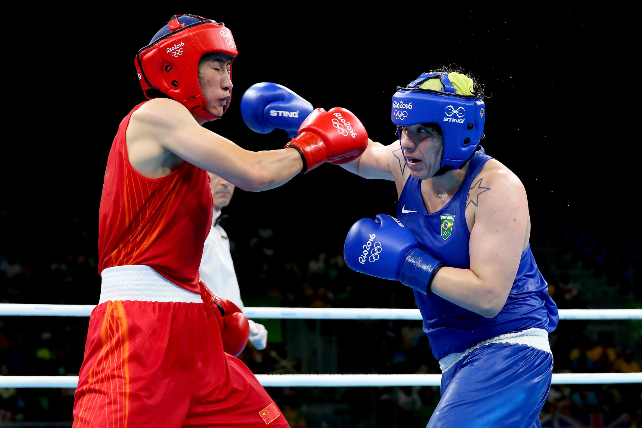 AIBA was stripped of its recognition as the Olympic governing body for the sport by the IOC ©Getty Images