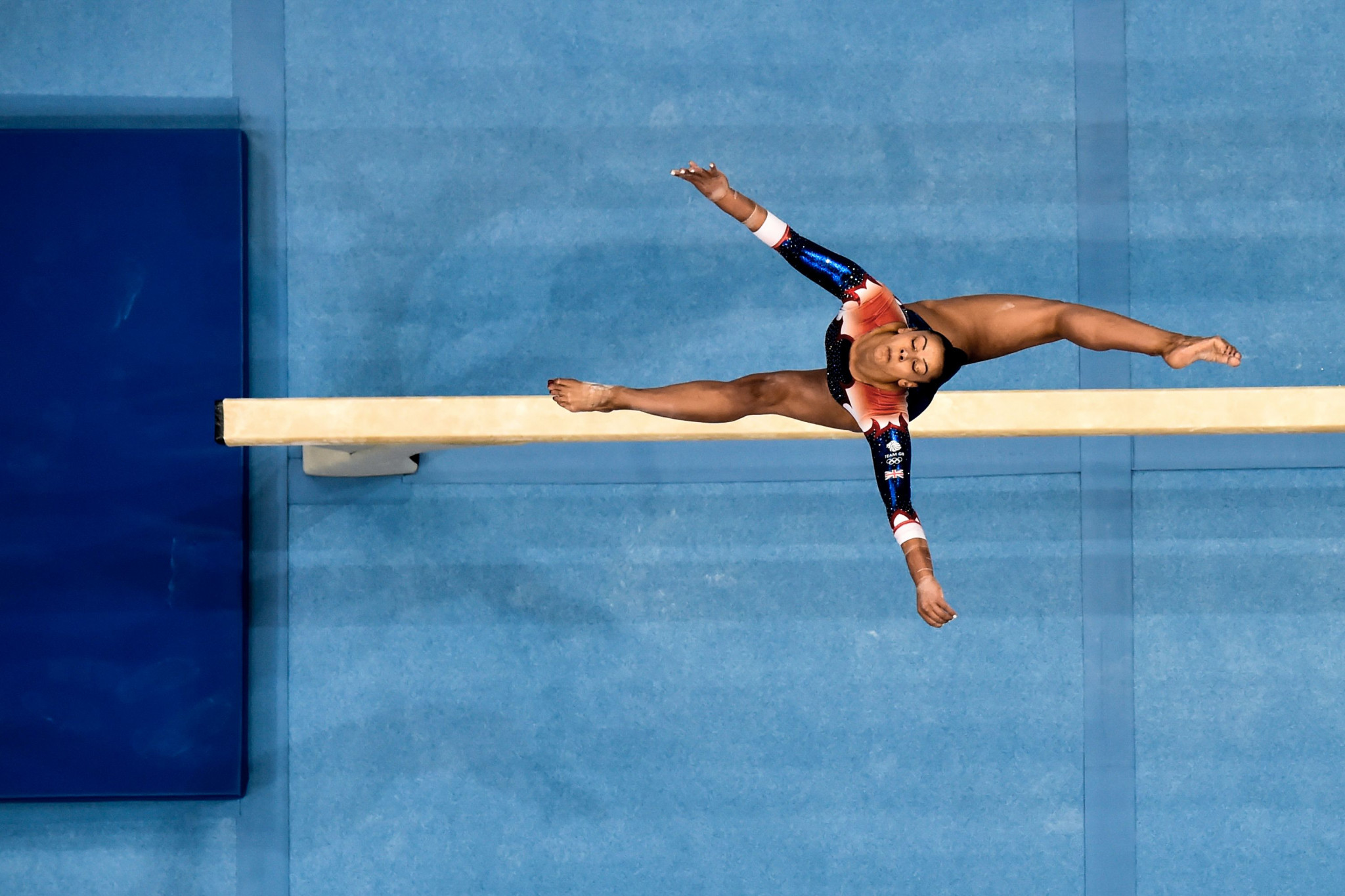 Gymnastics will be on the programme at the 2023 European Games in Poland, the EOC has announced ©Getty Images