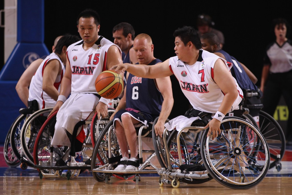 Hosts Japan will be hoping to defend their Kitakyushu Champions Cup title which they won last year