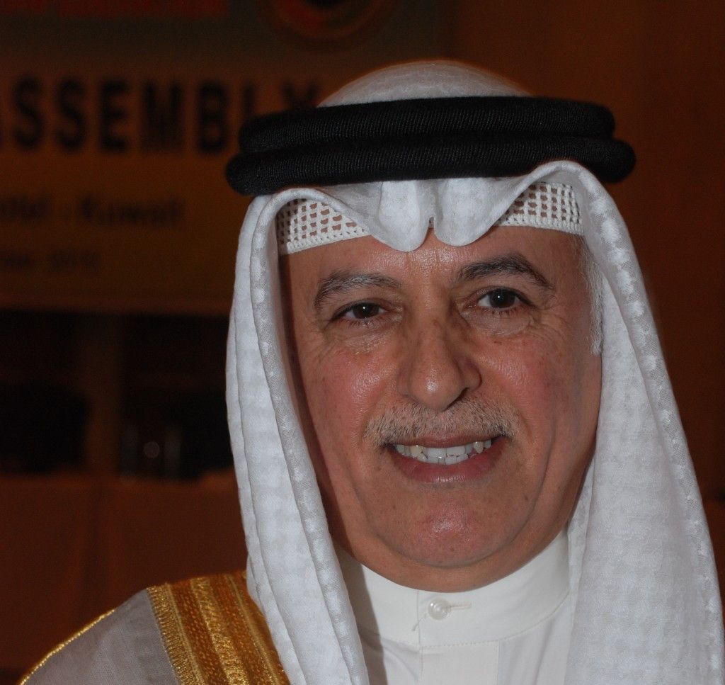 Kuwait Sports Minister steps down as Asian Shooting Confederation President