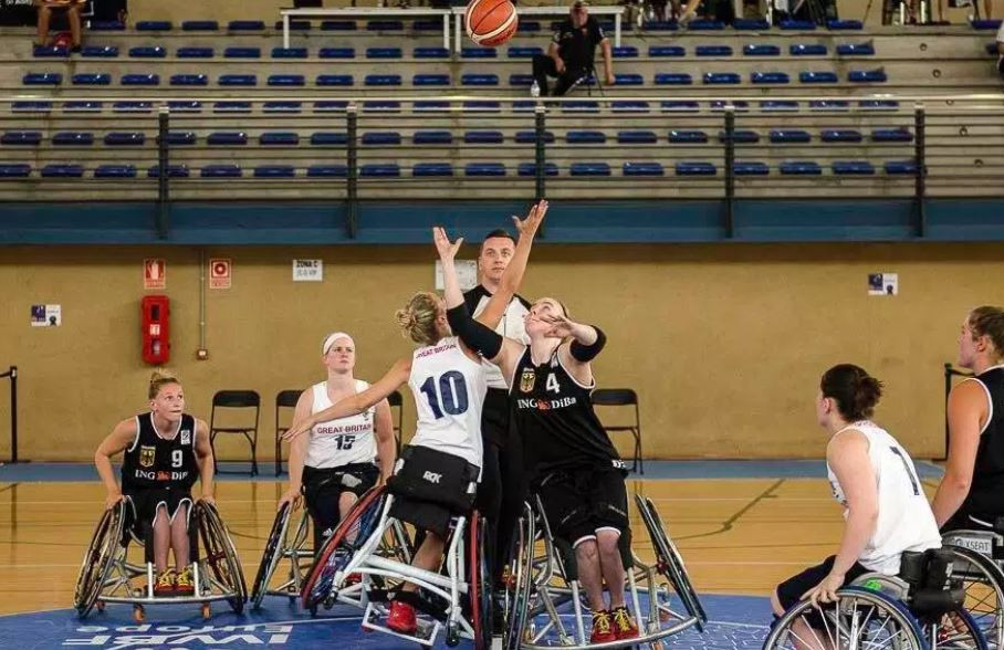 Experienced Germany targeting Tokyo 2020 berth at IWBF Women's European Championship in Rotterdam