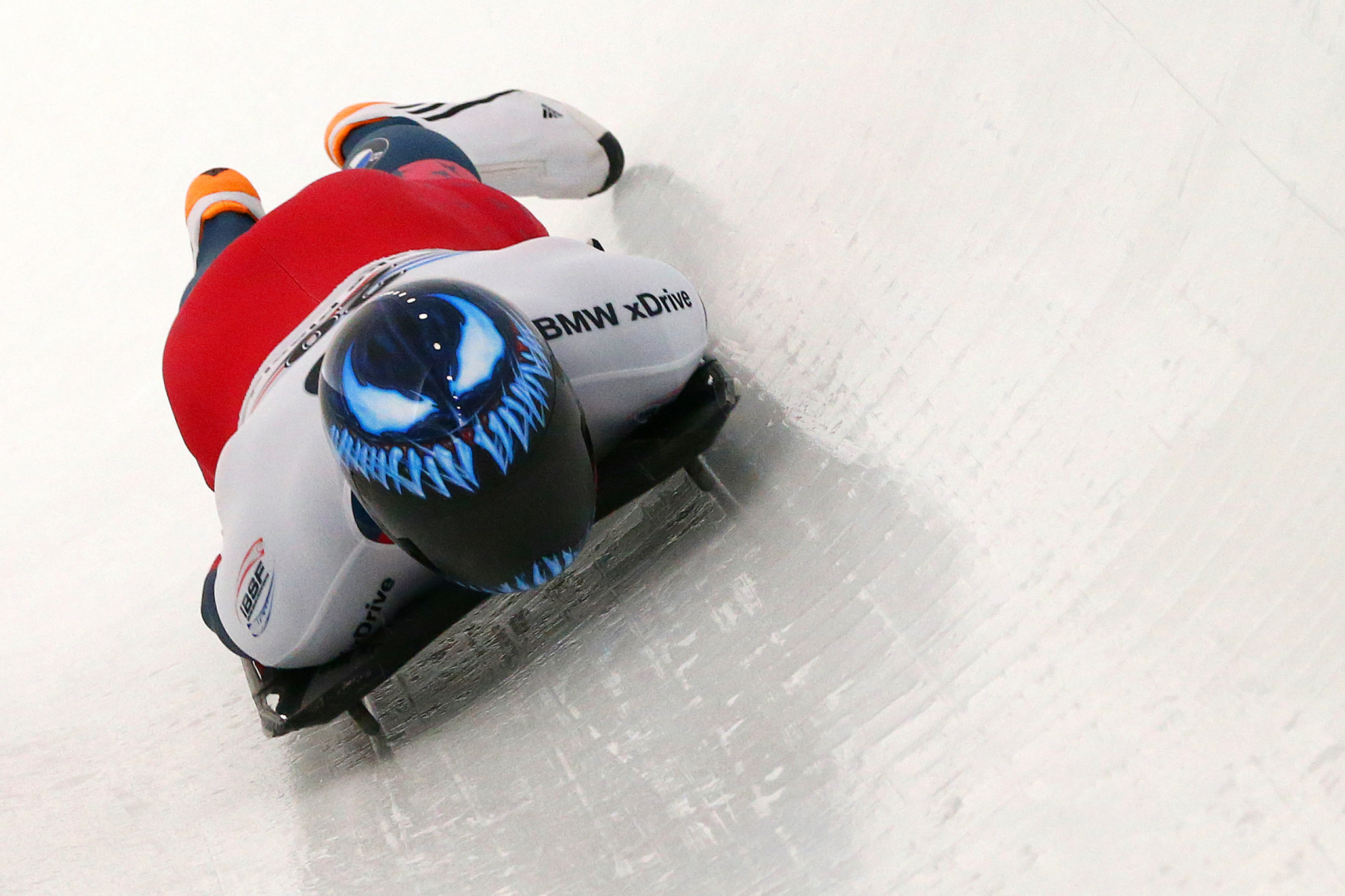Florian and Kwaza secure USA Bobsled and Skeleton awards after impressive seasons
