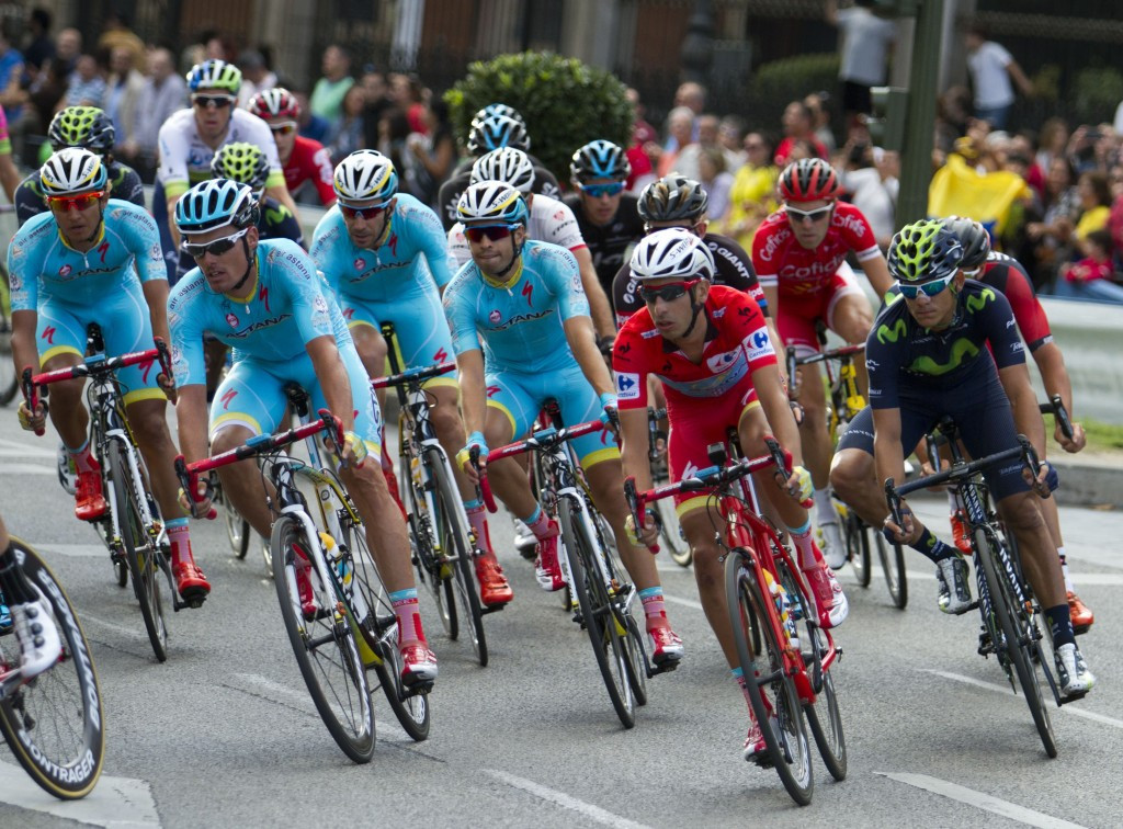 Astana Pro Team among 11 teams to retain WorldTour licences for 2016 season, UCI confirms