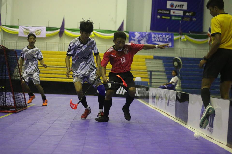 Kuwait are the 16th member to join the Asia Oceania Floorball Confederation ©AOFC