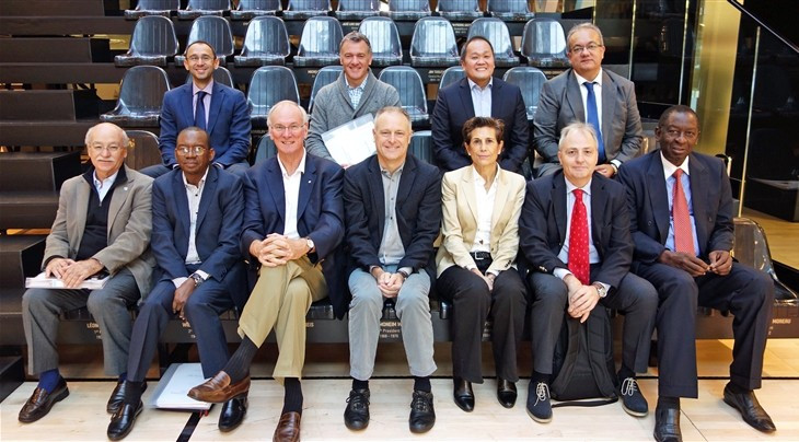 FIBA Medical Commission introduces changes designed to