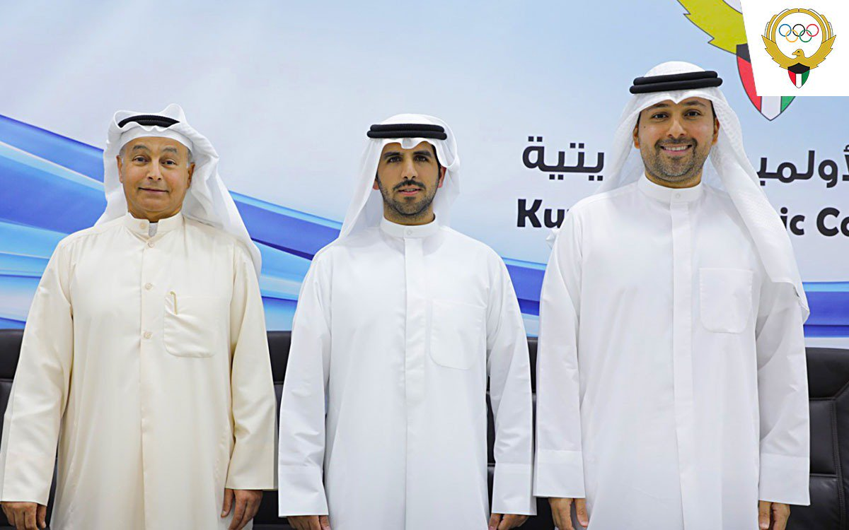 Kuwait Olympic Committee announces new Board in latest step towards lifting of IOC suspension