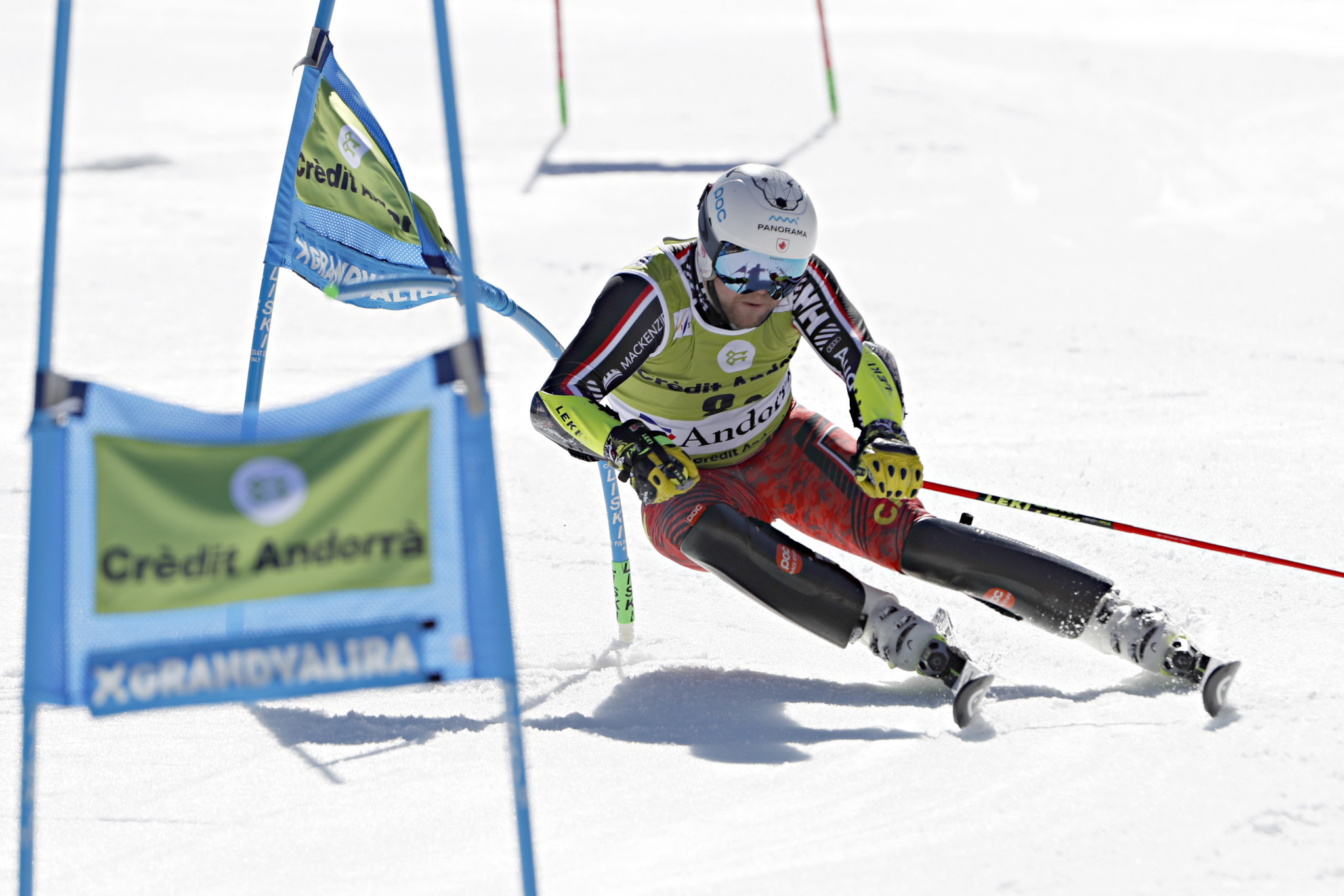 Nominations to Canada's Alpine, Para-Alpine and ski cross teams for 2019-2020 season announced