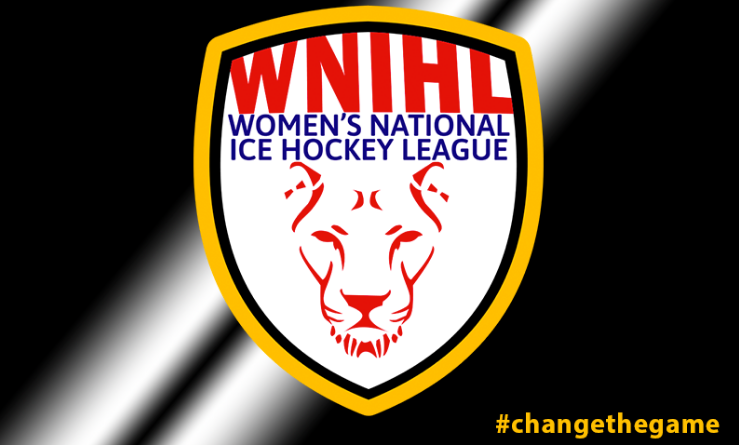 Ice Hockey UK announces line-up for newly-branded women's league