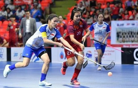 Floorball set for big changes as IFF trial new proposals