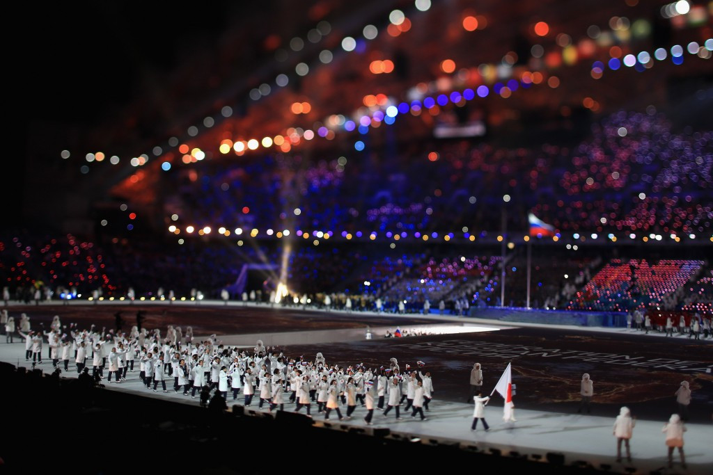 Richard Pound said he can't be confident there was no manipulation of drug testing at Sochi 2014