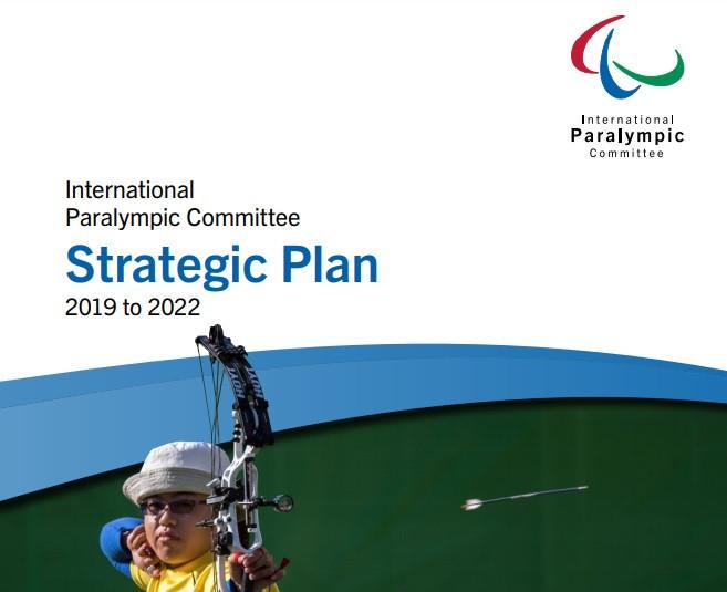 IPC unveils new four-year strategic plan through to 2022
