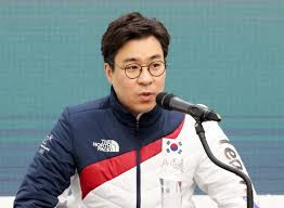 South Korean short track coach latest foreign addition to Chinese squad for Beijing 2022