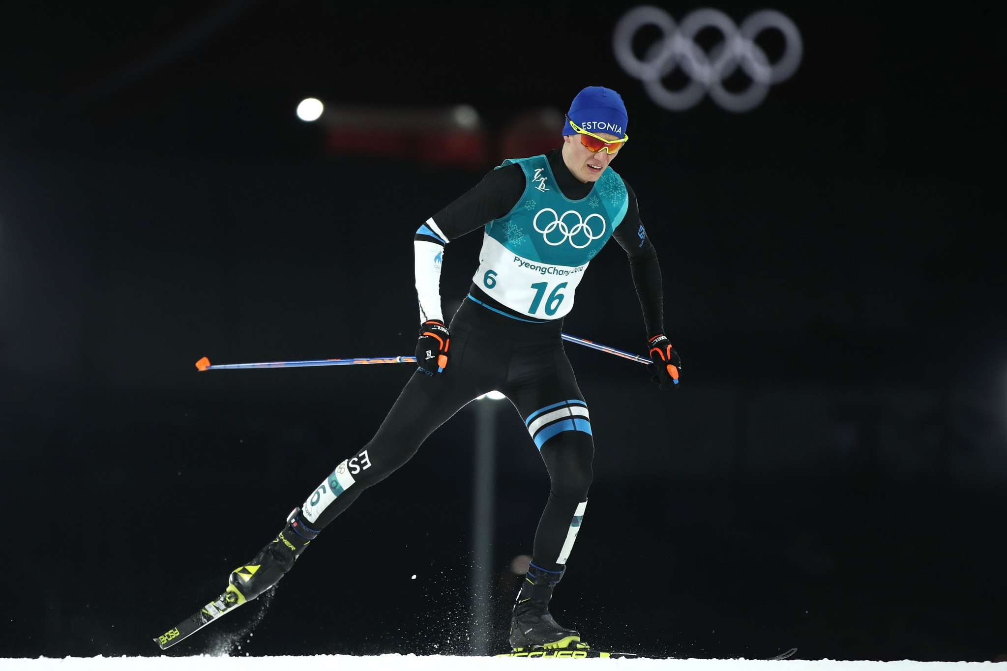 Estonian Ilves to train with Norwegian team before new Nordic combined season