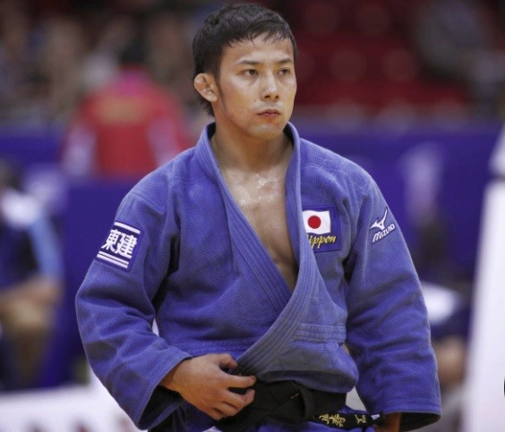 Naohisa Takato: 2013 world champion