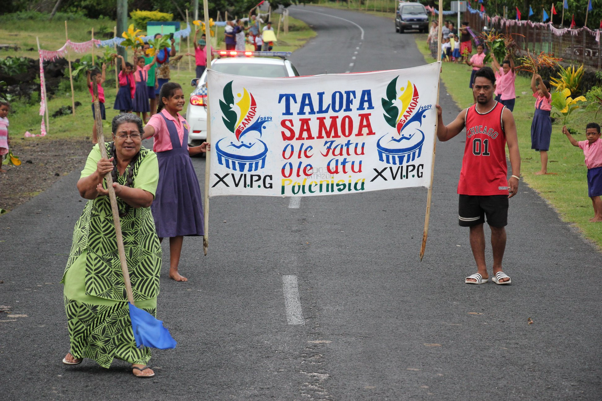 More than 2,000 students to perform at Samoa 2019 Opening Ceremony