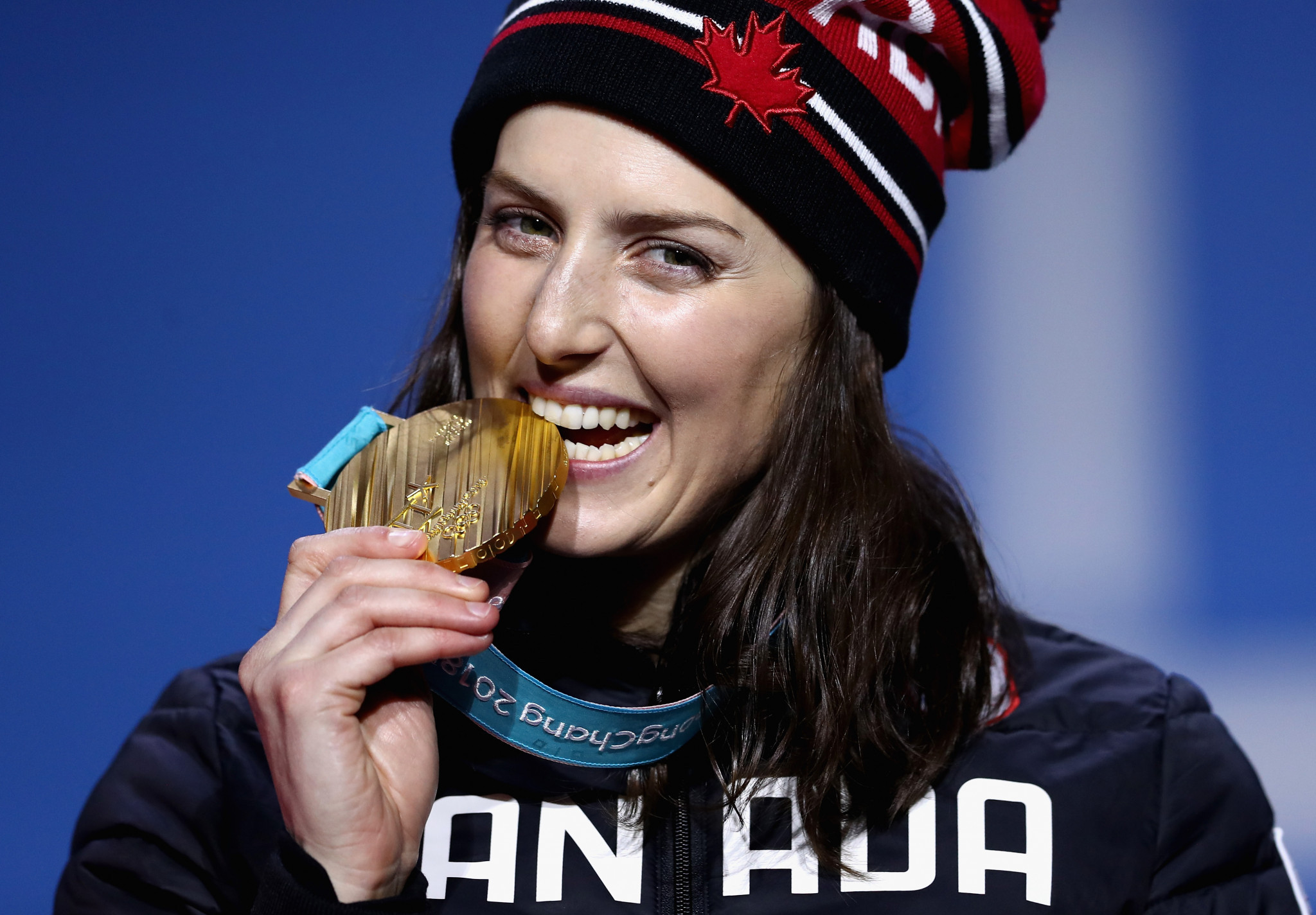 Canadian Olympic ski cross gold medallist announces retirement at age of 29