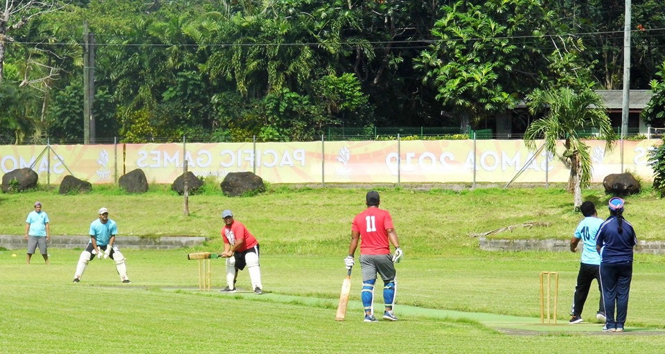 Cricket is among the sports due to get underway on the first day of Pacific Games competition at Samoa 2019 ©Samoa International Cricket Association