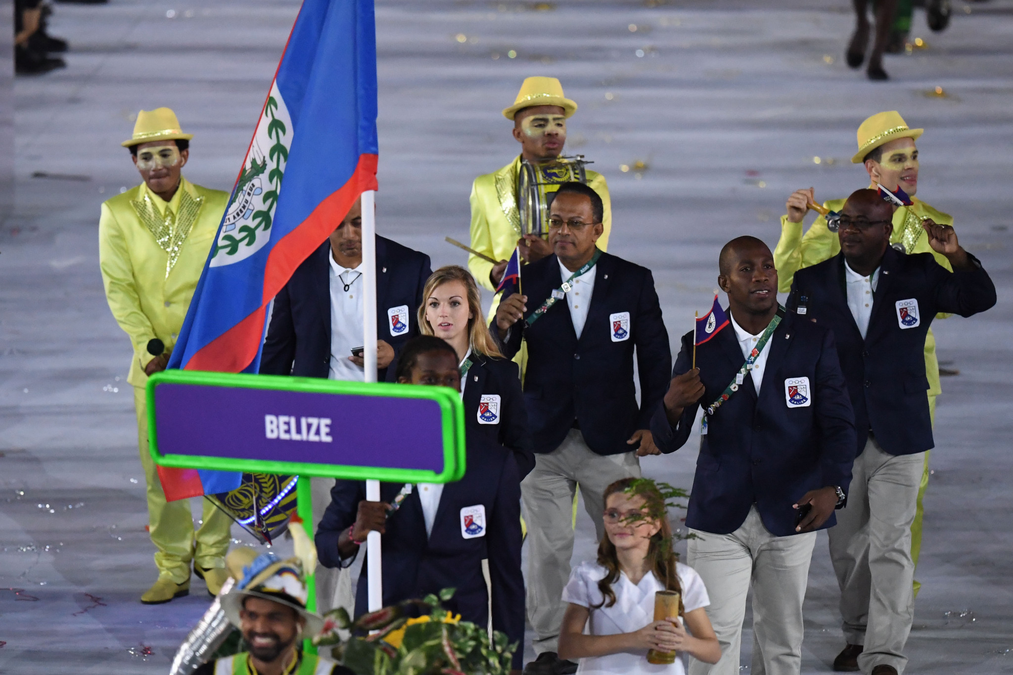 Belize Olympic and Commonwealth Games Association poised to celebrate Olympic Day