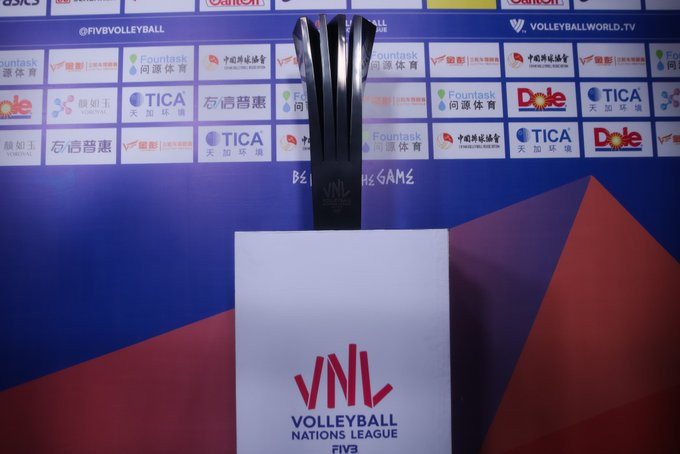 United States fight back to retain FIVB Women's Nations League crown