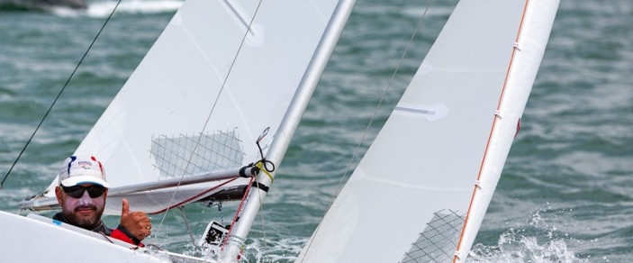 Gold medallists crowned at Para World Sailing Championships