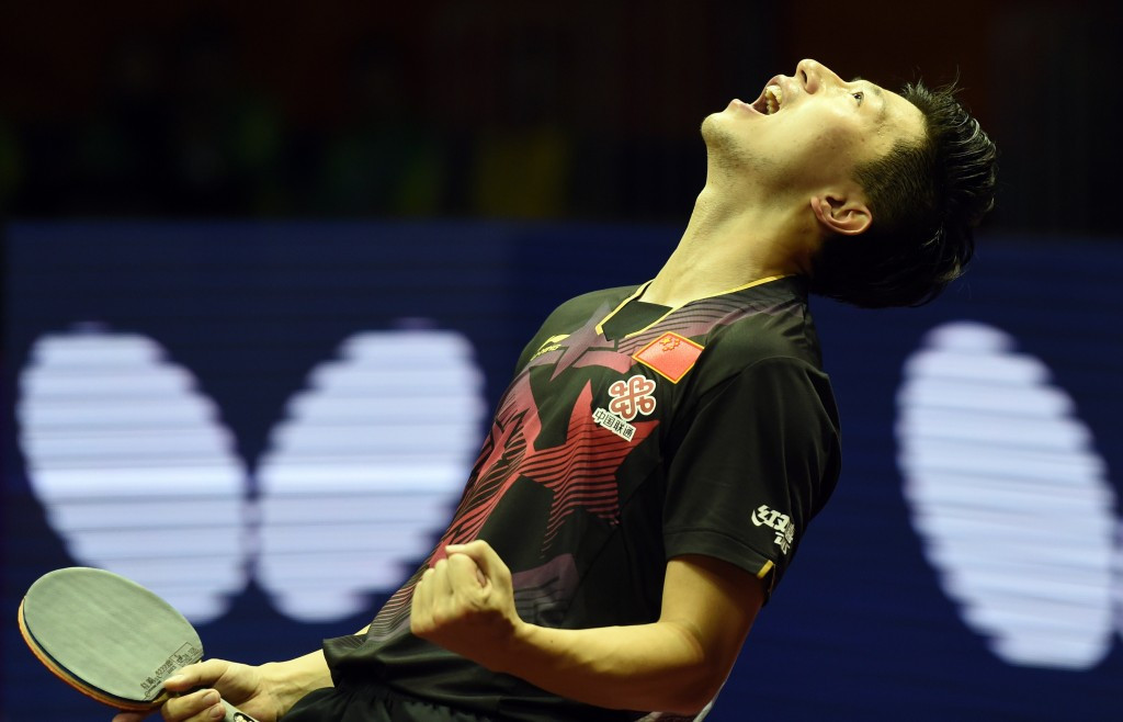 First nominees announced for 2015 ITTF Star Awards