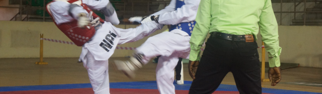 Nigeria Taekwondo Federation holds national trials for 2019 African Games