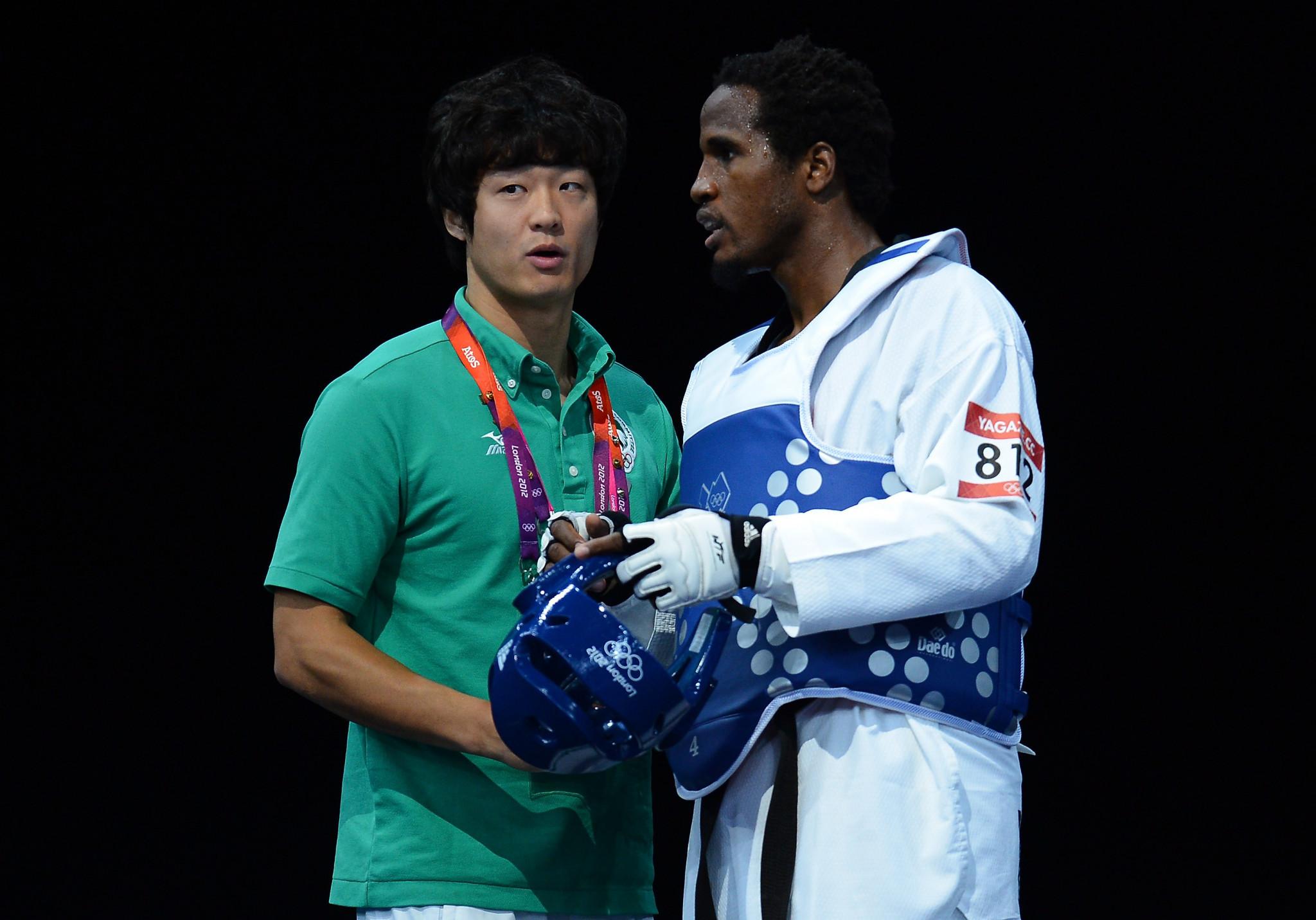Nigeria Taekwondo Federation holds national trials for 2019
