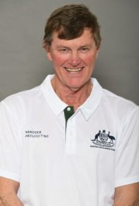 Australian Olympic Committee mourns passing of popular rowing coach