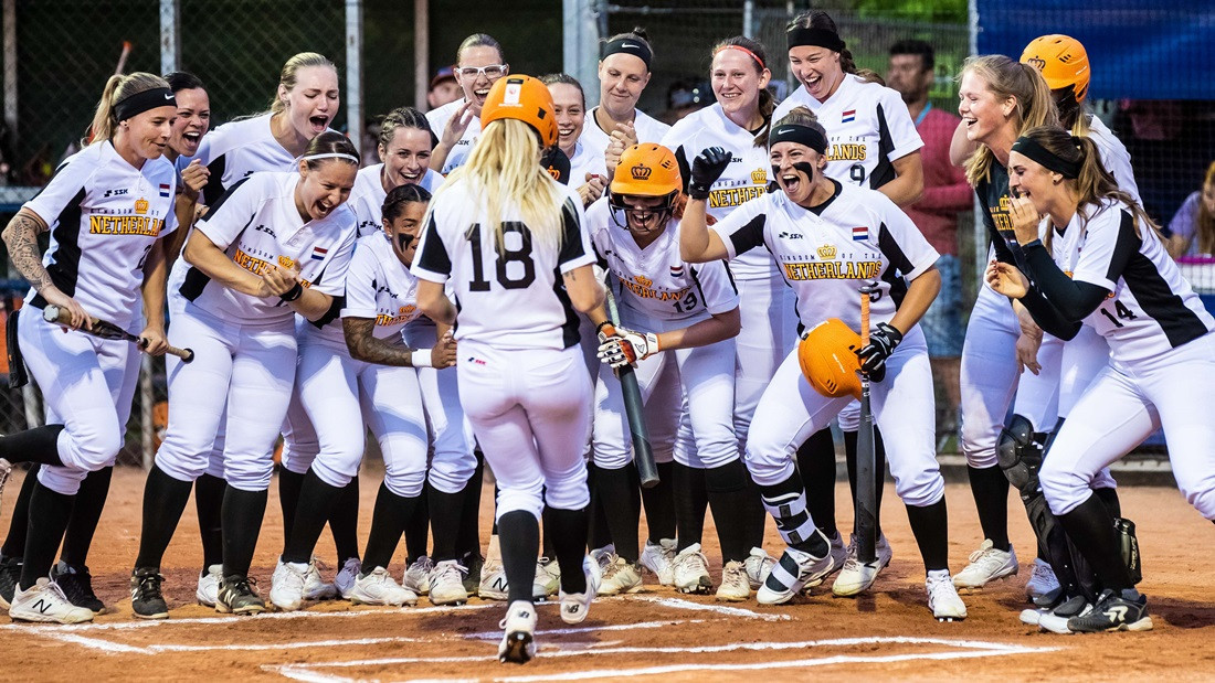 Teams revealed for Softball Europe/Africa Qualification Event for Tokyo 2020