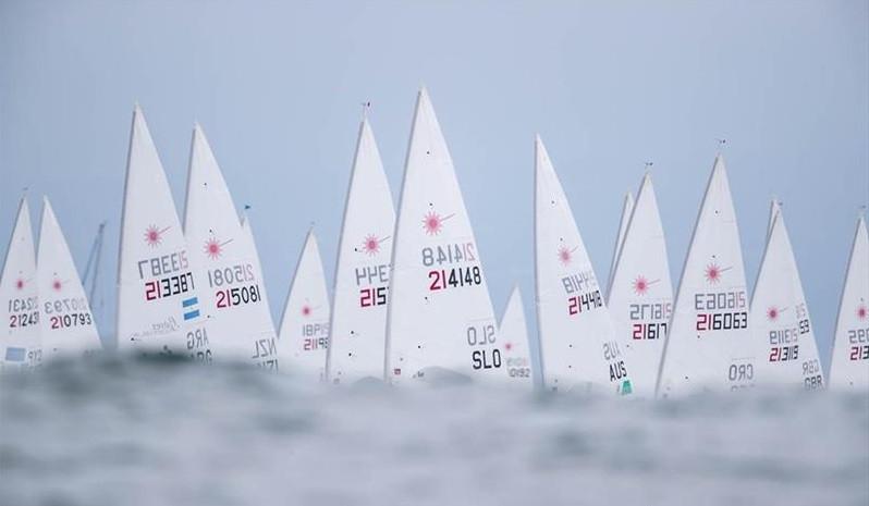 Five countries won Tokyo 2020 Olympic places through the event ©Junichi Hirai/Bulkhead Magazine Japan