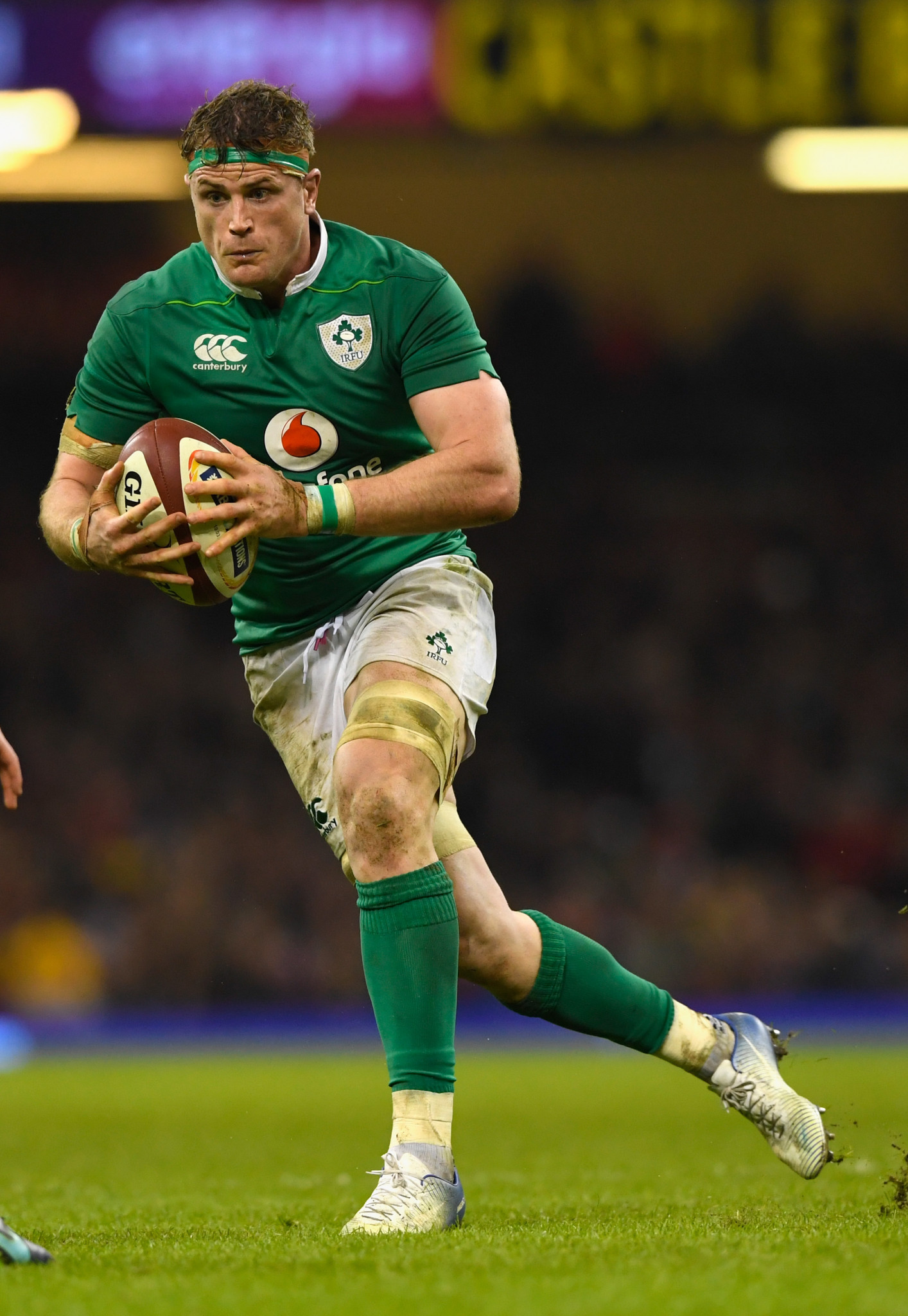 Former Ireland captain Jamie Heaslip has been appointed as a member of World Rugby's Anti-Doping Advisory Committee former Argentina captain Dr Felipe Contepomi as a player representative ©Getty Images