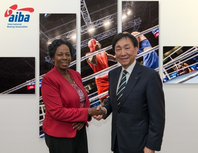 AIBA rolls out