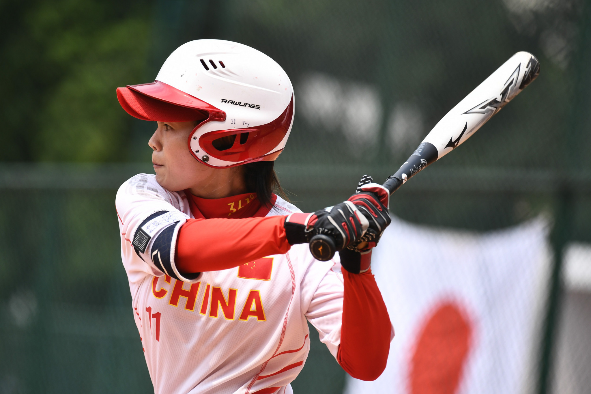 Draw made for two Tokyo 2020 softball qualifying tournaments