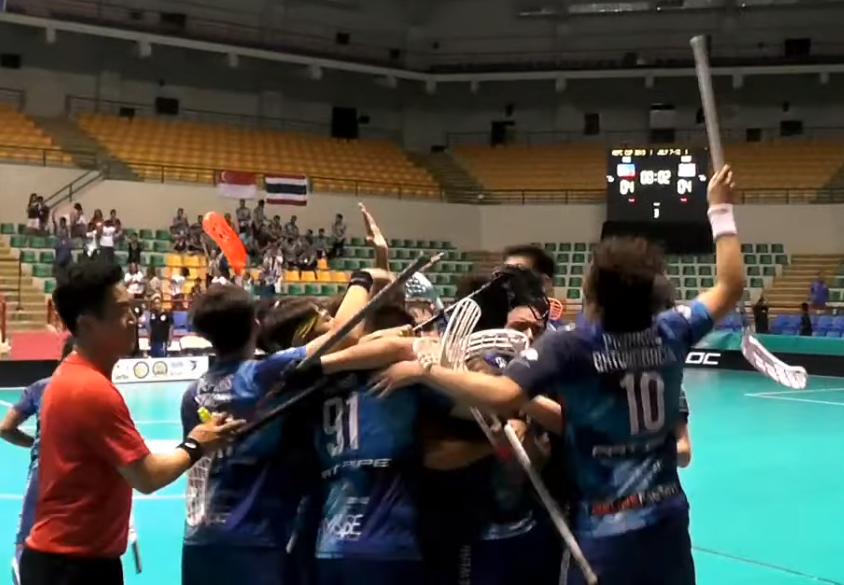 Philippines scored a winning goal with two seconds left on the clock ©YouTube
